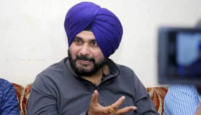 MEA dismisses Congress leader Navjot Singh Sidhu's request to visit Pakistan for Kartarpur Corridor's inauguration