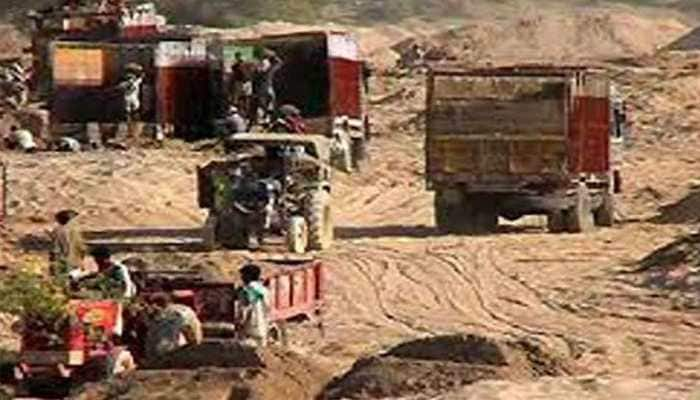 Law to check sand mafia soon: Andhra Pradesh CM YS Jagan Mohan Reddy