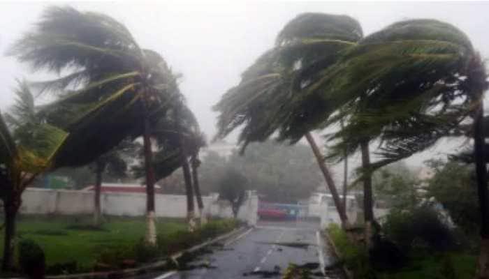 Deep depression may turn into cyclone 'Bulbul' in Odisha, West Bengal, warns IMD