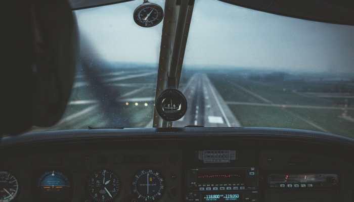 Pilot accidentally hits hijack alarm, causing lockdown at Amsterdam airport