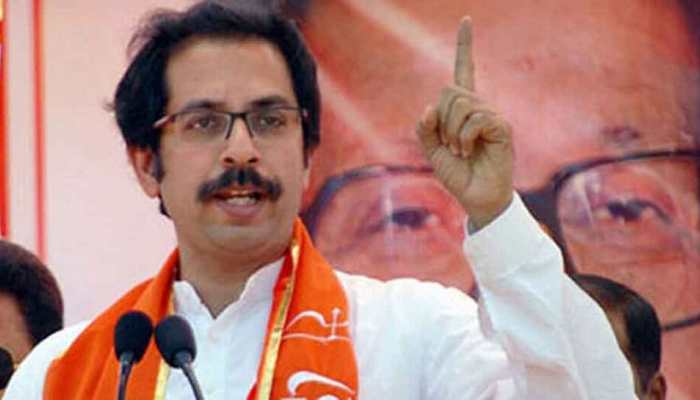 Maharashtra govt distributing 'packets' to remain in power: Shiv Sena accuses BJP of poaching new MLAs