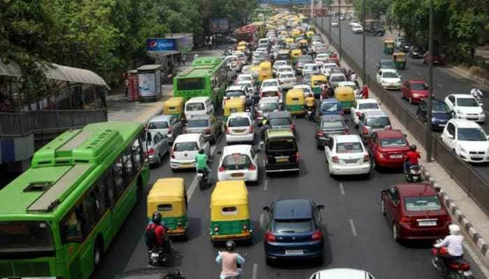PIL in SC challenges Delhi govt's odd-even scheme, calls move 'unconstitutional and misuse of power'