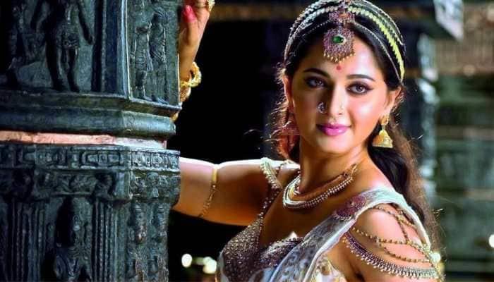 Anushka Shetty turns 38, releases teaser of new film 'Nishabdam'
