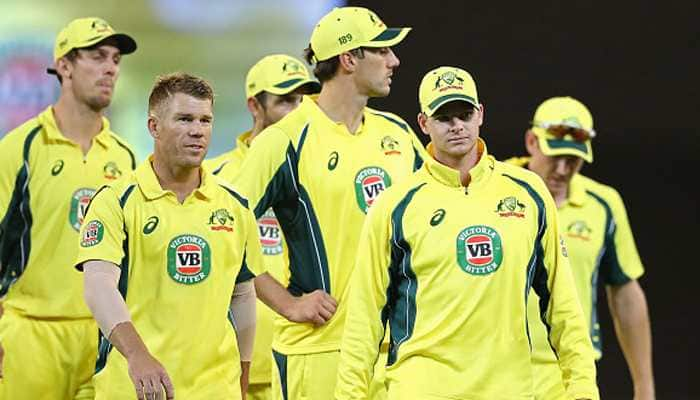 Australia register 10-wicket win over Pakistan in 3rd T20I, clinch series 2-0