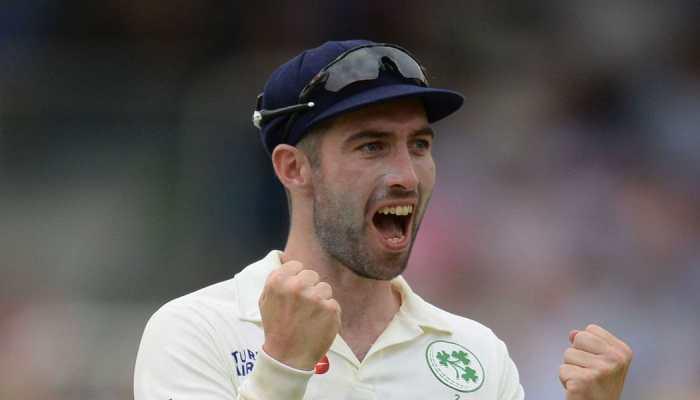 Andrew Balbirnie named Ireland captain as William Porterfield steps down