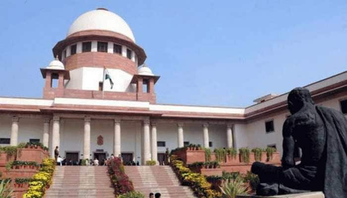 Supreme Court to deliver verdict in 70-year-old Ayodhya land dispute case today, security tightened