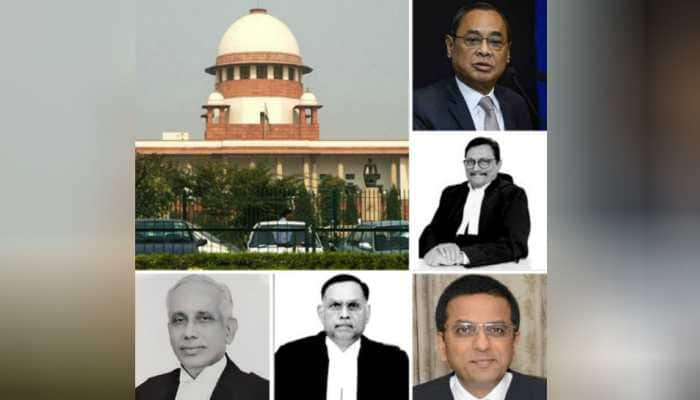 Ayodhya verdict: Know the five judges who delivered the Supreme Court judgement