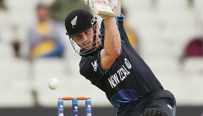 Recovering Kane Williamson confident of being fit ahead of England Tests