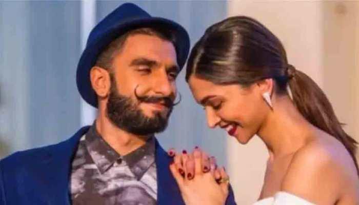 Ranveer Singh-Deepika Padukone burn the dance floor at their friend's wedding-Watch