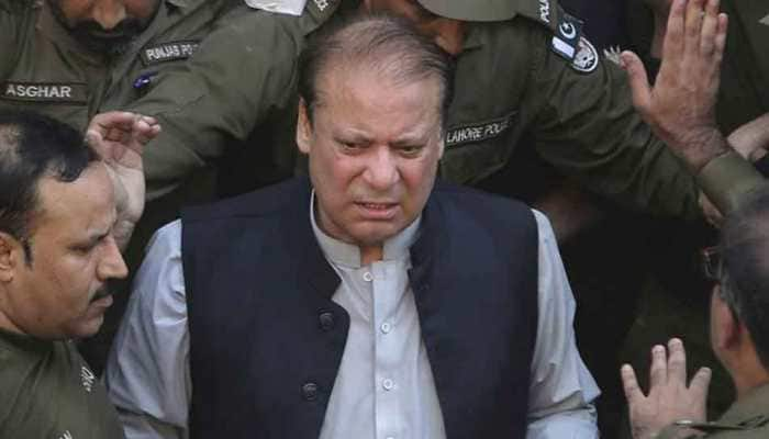 Nawaz Sharif to fly to London for further treatment on Monday