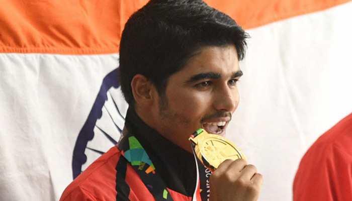14th Asian Championship: India's Saurabh Chaudhary strikes silver in 10m air pistol