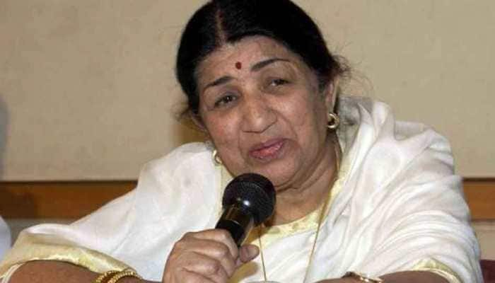 Lata Mangeshkar has chest congestion; is stable now