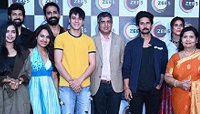 ZEE5 reveals largest content line-up for November; promises to take entertainment to every individual