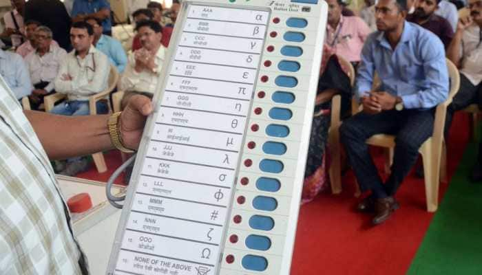 Karnataka Assembly by-elections will be held as per schedule: ECI