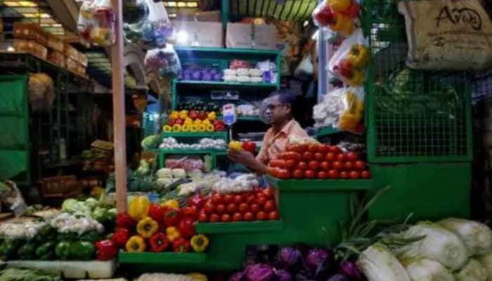 Wholesale inflation eases to 0.16% in October from 0.33% in September: Report