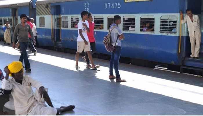 Indian Railways brings Wi-Fi services at historic Dera Baba Nanak station in Punjab