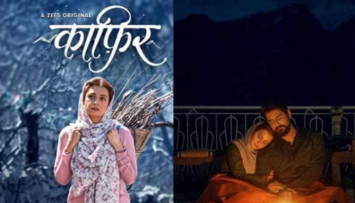 Filmmaker Siddharth Malhotra's 'Kaafir' season 2 in works?