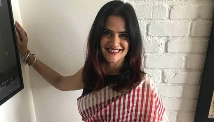 Sona Mohapatra responds to Anu Malik's letter, asks him to go to court