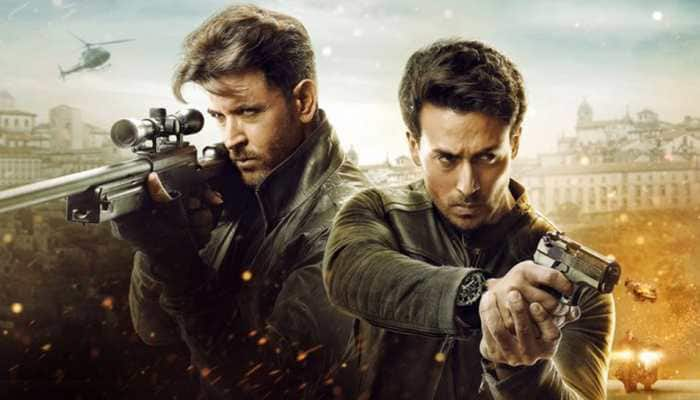 Hrithik Roshan-Tiger Shroff starrer 'War' completes blockbuster run at Box Office