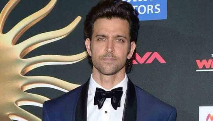 Hrithik Roshan: My mother watched 'Super 30' nine times in theatre