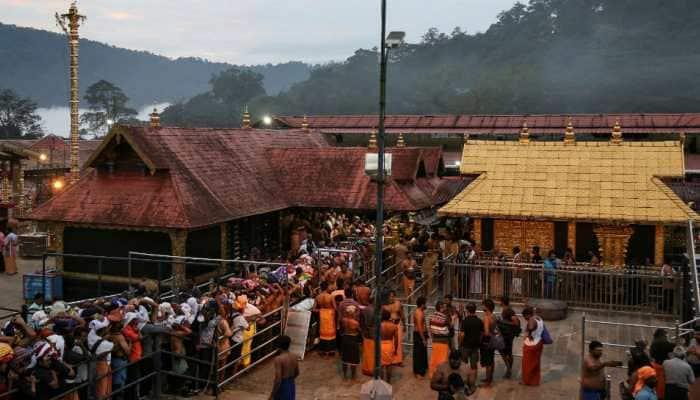 Sabarimala Temple row: State govt working 'totally against' women, says activist Trupti Desai