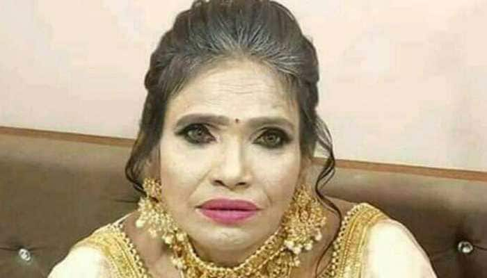 Netizens troll singing sensation Ranu Mondal for her makeup- See inside