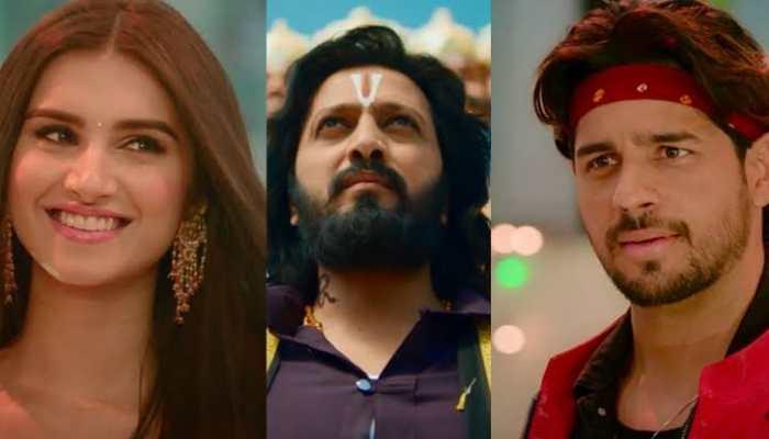 Marjaavan Day 2 Box Office collections: Sidharth Malhotra-Tara Sutaria starrer maintains momentum