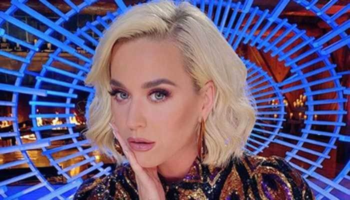 Katy Perry thanks Karan Johar for 'warm welcome'
