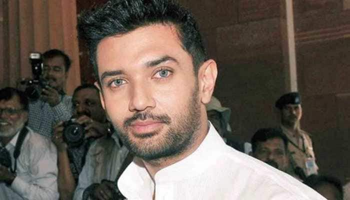 Shiv Sena's absence felt in NDA meeting: Chirag Paswan calls for coordination committee