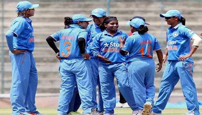 Indian women's team clinch narrow win over West Indies in 4th T20I