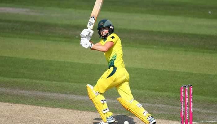 Ellyse Perry sidelined for close to three weeks with shoulder injury
