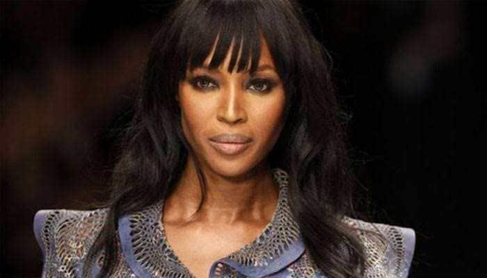 Naomi Campbell refused big money to do all-black show