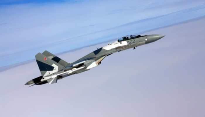 Russia, UAE discuss delivery schedule of Sukhoi Su-35 combat jet