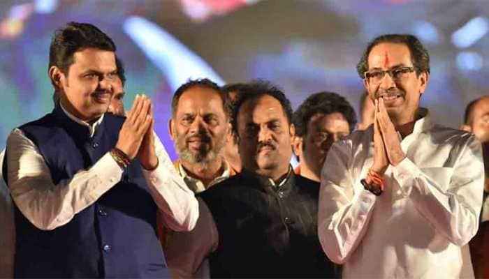 BJP CM for 3 years, Shiv Sena gets remaining 2: Athawale formula for Maharashtra