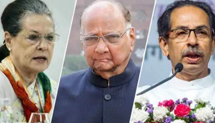 Maharashtra political crisis: Congress-NCP likely to hold talks again, Shiv Sena to discuss govt formation within party