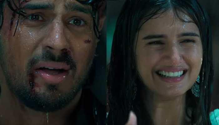 Sidharth Malhotra-Tara Sutaria starrer Marjaavaan is unstoppable at Box Office