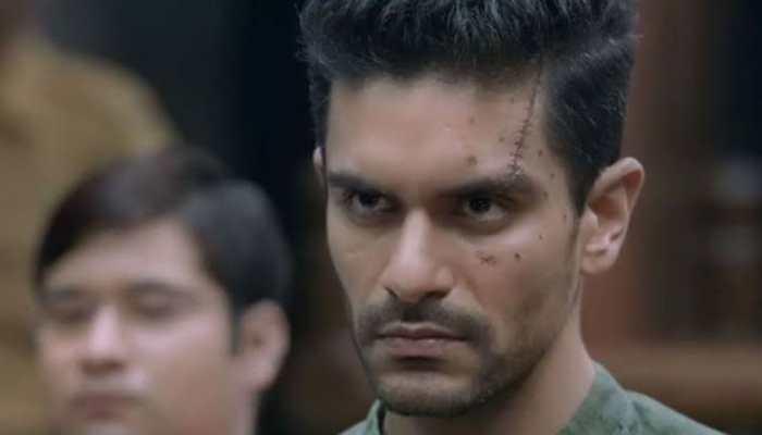 Dad Bishan Singh trains Angad for 'Inside Edge 2'