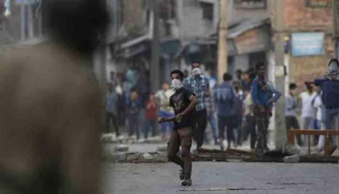 Stone pelting in Jammu and Kashmir declined since scrapping of Article 370: MHA