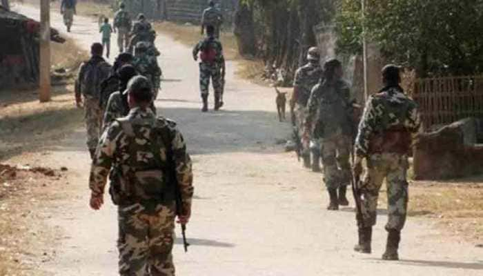Maoists affected areas shrinking, violence dropped 43%: Govt
