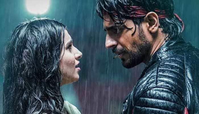 Sidharth Malhotra, Tara Sutaria starrer 'Marjaavaan' remains steady at box office