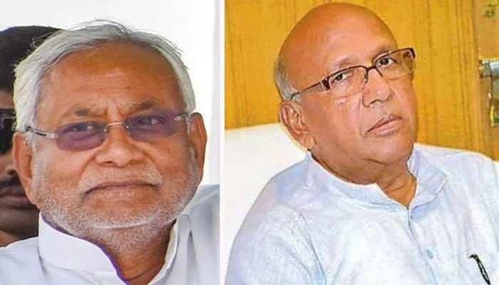 Jharkhand assembly election: Bihar CM Nitish Kumar may campaign for BJP rebel Saryu Rai