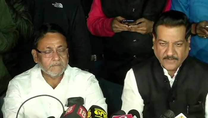 Will form a stable government soon in Maharashtra, says Prithviraj Chavan after Congress-NCP meeting