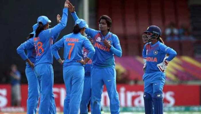 Spinners help India women complete T20I series sweep over West Indies