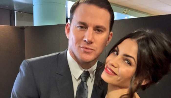 Jenna Dewan, Channing Tatum finalise their divorce
