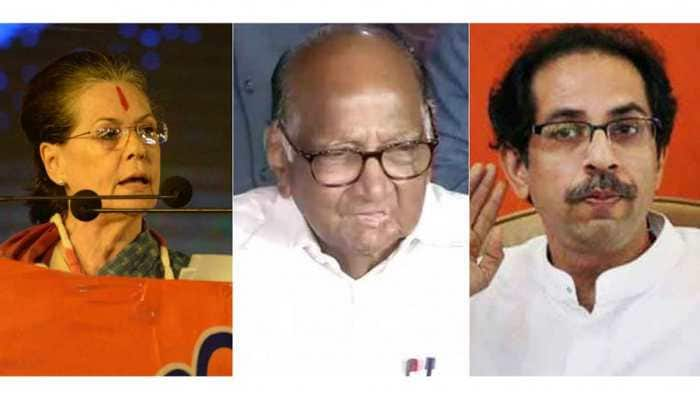 Talks over, final decision on government formation in Maharashtra on November 22: Congress