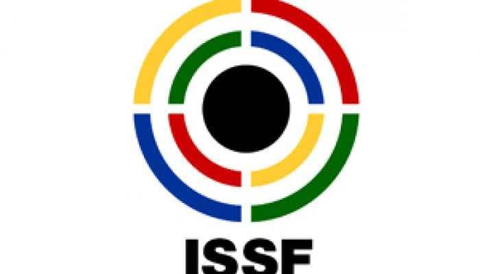 ISSF World Cup: Elavenil Valarivan, Divyansh Panwar win gold medals in 10m air rifle event