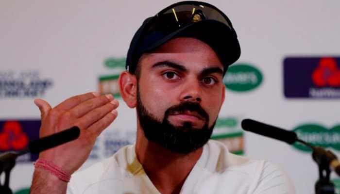 Fielding biggest challenge with pink ball, says Virat Kohli