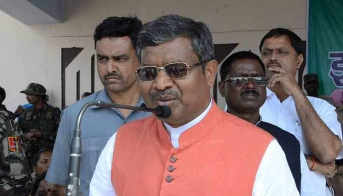 Jharkhand Assembly election: Babulal Marandi slams Raghubar Das government for cheating people