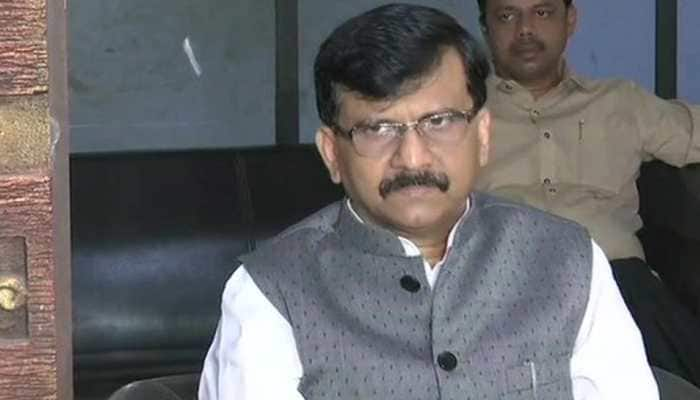 Shiv Sena leader Sanjay Raut taunts BJP, says sometimes it's better to snap ties for 'self-respect'