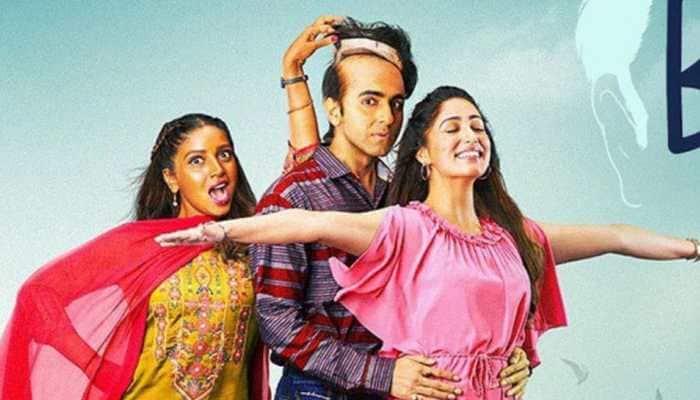 Ayushmann Khurrana's 'Bala' set to enter Rs 100 cr club